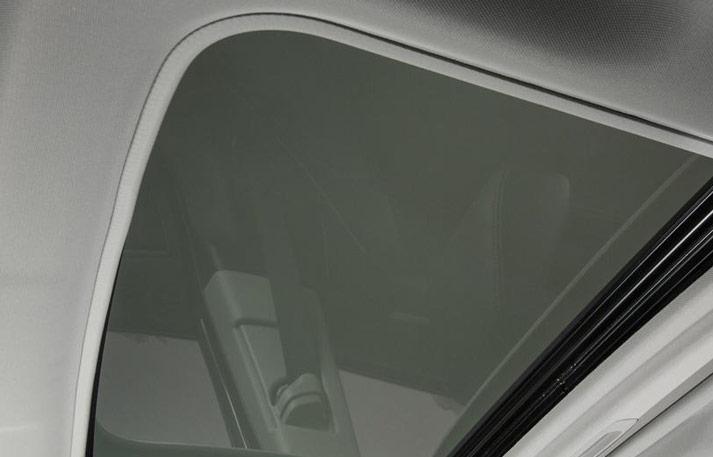 Sunroofs Vip Auto Accessories