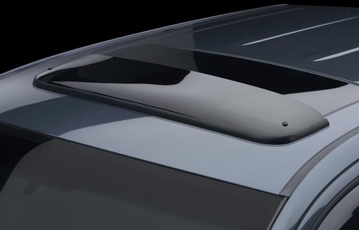 Sunroof Wind Deflector Vip Auto Accessories