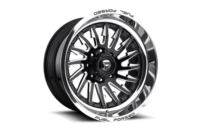 fuel off road ffc30 wheel