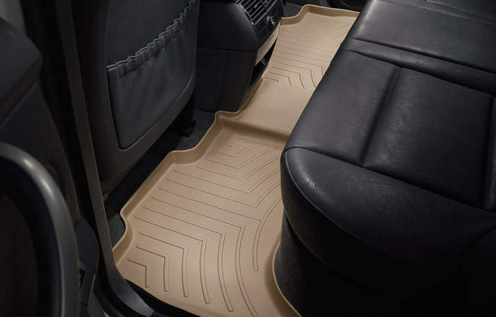 all weather floor liners vip auto accessories. Black Bedroom Furniture Sets. Home Design Ideas