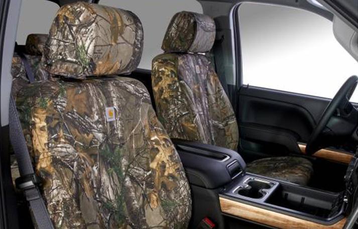camo seat covers vip auto accessories. Black Bedroom Furniture Sets. Home Design Ideas