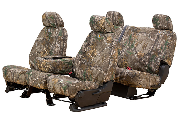 carhartt realtree seat covers