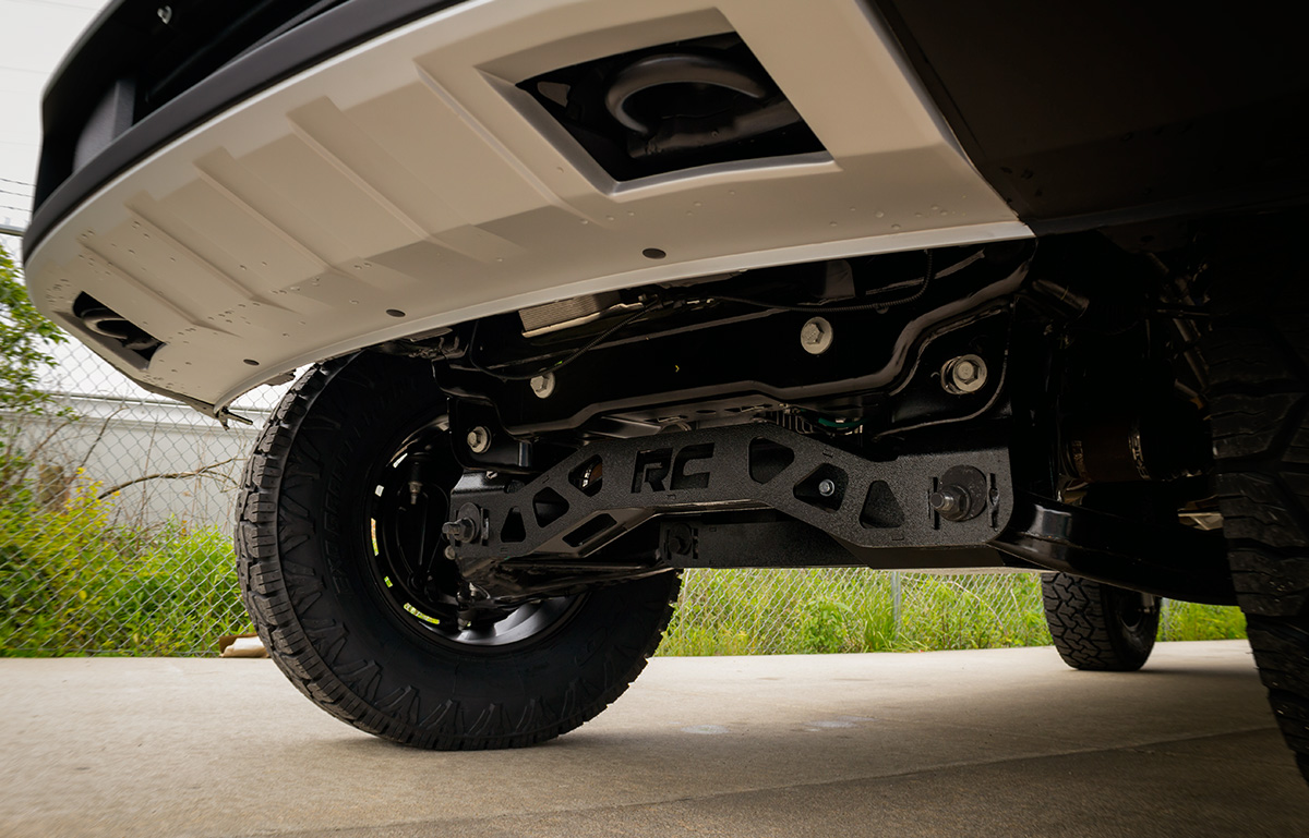 Lou Fusz Ford >> F-150 Blackout Package - VIP Auto Accessories