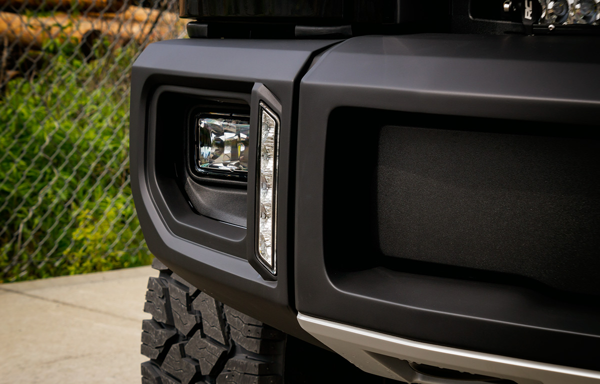 2015 F150 Lift Kit >> F-150 Blackout Package - VIP Auto Accessories