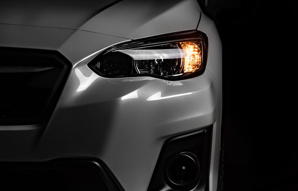 Custom Subaru Outback >> Subaru Crosstrek Lifted Enkei Package - VIP Auto Accessories