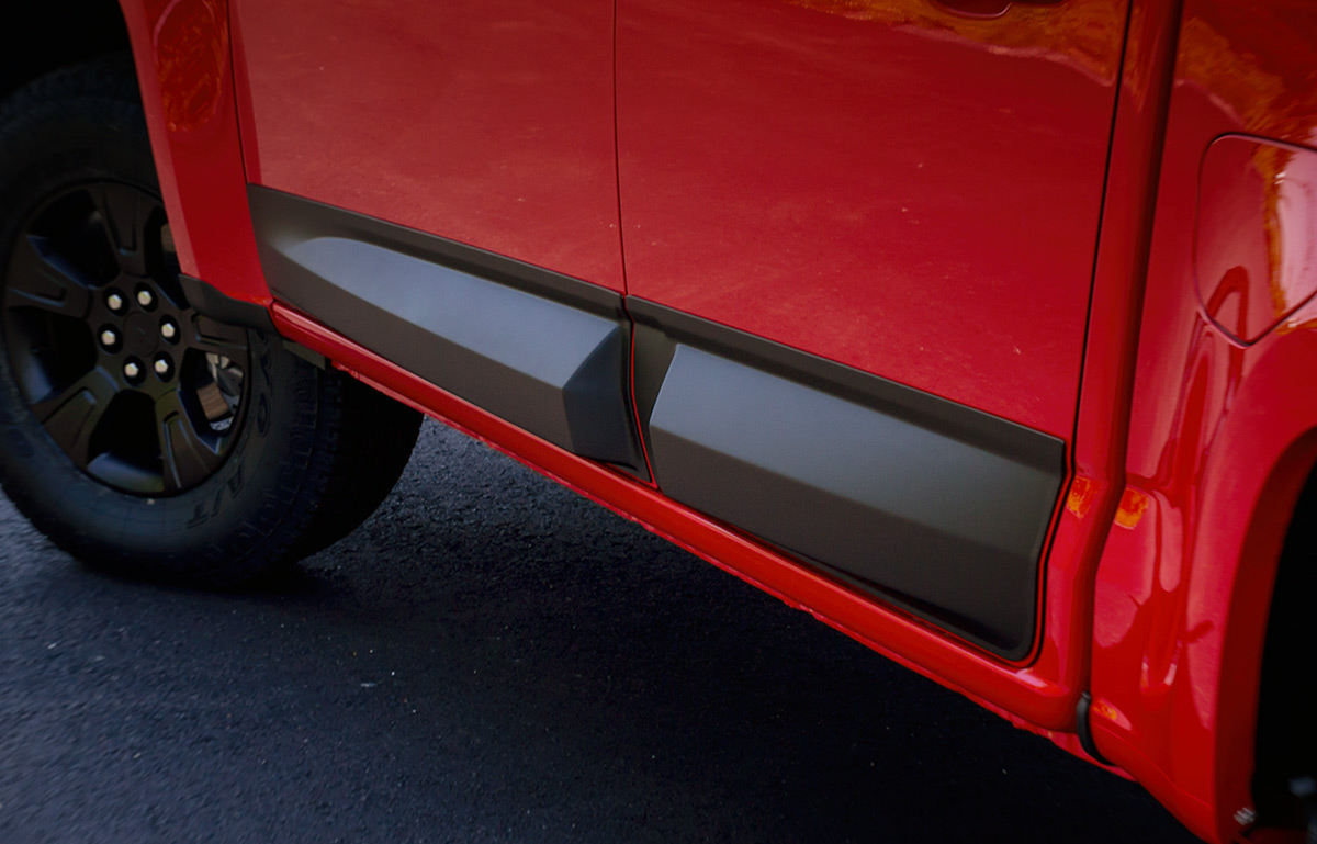 Super-Rim Package - VIP Auto Accessories