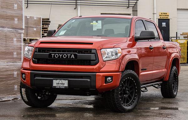 St Louis Toyota Dealer >> Custom Vehicles - VIP Auto Accessories